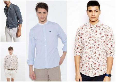 camisas chico por chicos 50 euros