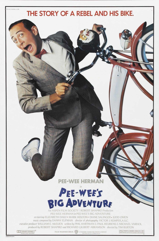 Foto de Homenajes de Pixar al cine ochentero (10/12)