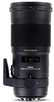 Sigma se apunta al carro de las novedades, primeros objetivos para cámaras EVIL y primer objetivo macro 1:1 de 180mm