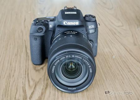 Novedades Canon18