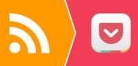 ¿Tienes fuentes RSS sin alternativas? Envíalas todas a Pocket