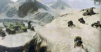 'Halo Wars', nuevos scans con muchos detalles sobre el juego