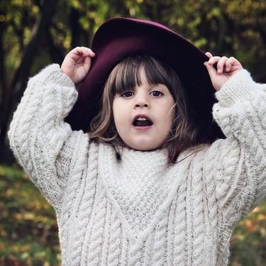 Canciones populares infantiles: 'Cabeza, hombros, rodillas, pies'