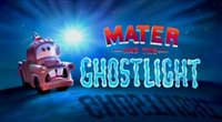 'Mater and the Ghostlight', corto extra en el DVD de 'Cars'