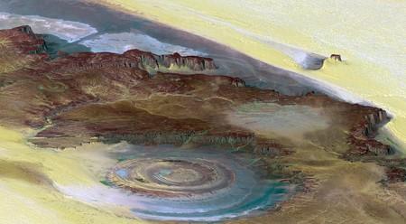 El tsunami de 1,5 km que arrasó el mundo en la época de los dinosaurios