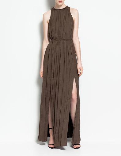 Foto de Los 15 vestidos de Zara que marcan tendencia esta Primavera-Verano 2012 (6/22)