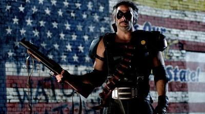Taquilla USA: 'Watchmen' lo acapara todo