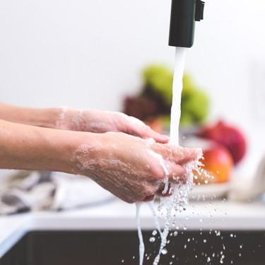 Seis alimentos que nunca debes lavar en crudo antes de consumirlos