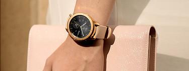 Con este reloj inteligente no tendrás excusa para estar fit. Así es el nuevo juguetito de Samsung, el Galaxy Watch