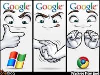 ¿Necesitas tus apps de Windows en Chrome OS? Google y VMWare quieren que las virtualices