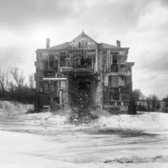 Foto 2 de 7 de la galería casas-imposibles-por-jim-kazanjian en Decoesfera
