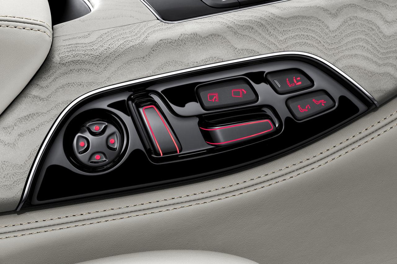 Foto de Audi A8 2013 (36/67)
