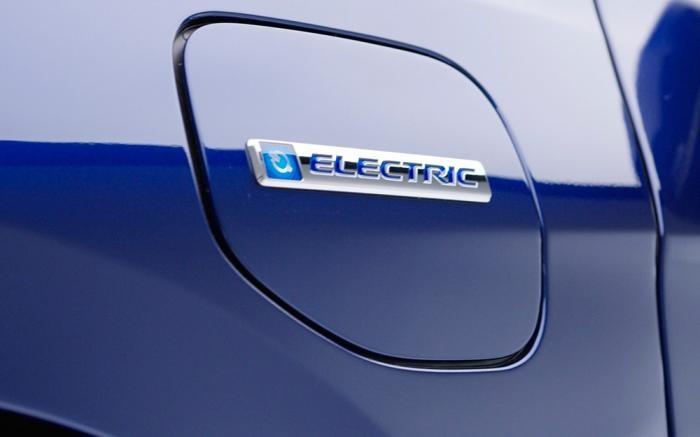 Foto de Honda Clarity plug-in hybrid y EV (10/10)