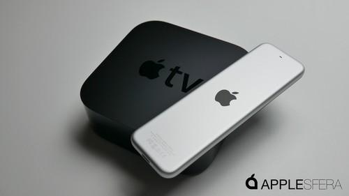 El día que Apple TV 'invadió' mi salón