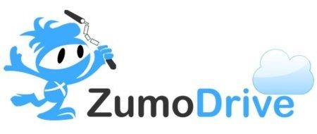 zumodrive logotipo