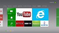 Xbox TV, la posible nueva apuesta de Microsoft