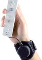 Accesorio para que el mando de la Wii no se suelte