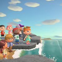 Cinco minutos de Animal Crossing: New Horizons. Así de bien luce tu próxima obsesión en Nintendo Switch