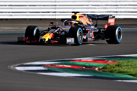 Red Bull Formula 1 2020