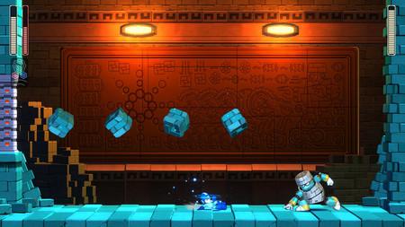 Mega Man 11 tendrá una demo en Xbox One un mes antes de su lanzamiento