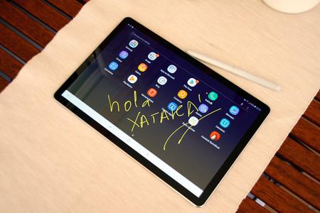 Samsung Galaxy Tab S4 19