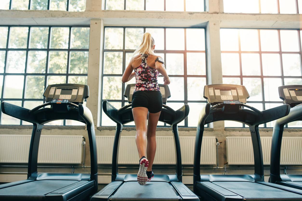 aerobicos para adelgazar abdomen con musica moderna para mujeres