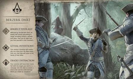 Así asesinaremos en silencio en 'Assassin's Creed IV: Black Flag'