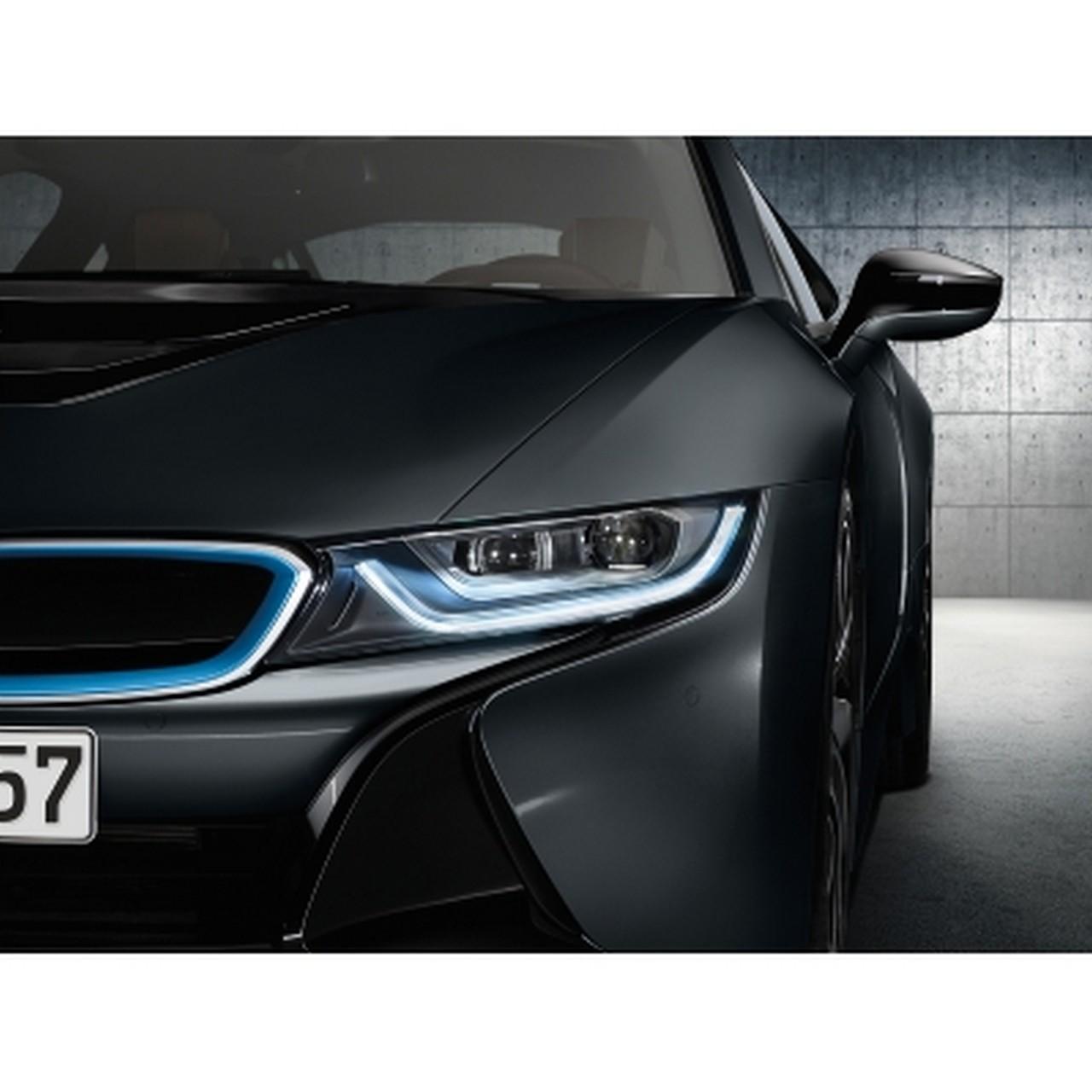 Foto de BMW i8 (64/124)