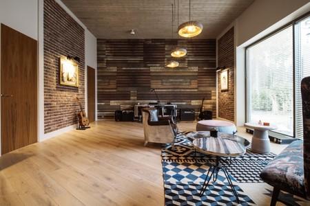 Private House Tallin Estonia 5 Rect