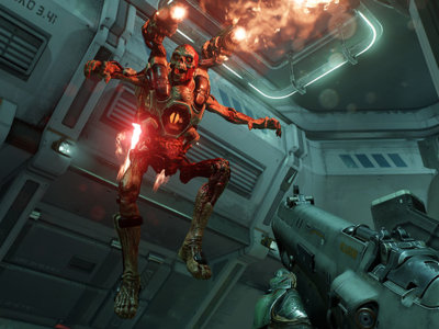 El más mítico de todos los FPS vuelve: el nuevo Doom ya tiene fecha