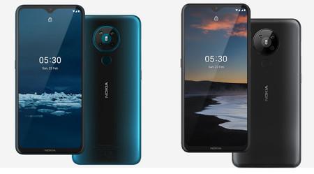 Nokia 5 3 02
