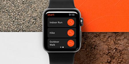 Strava ya ofrece integración nativa con HealthKit y los entrenamientos del Apple Watch