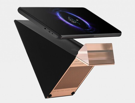 Xiaomi 100w Wireless Charger