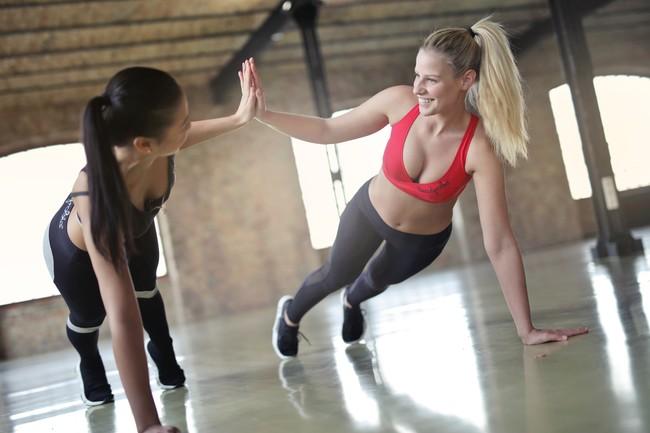 #RetoVitonica: una semana para trabajar tu abdomen al completo