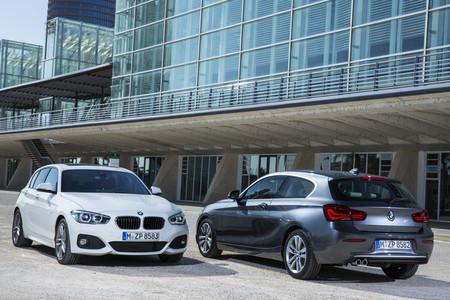 BMW Serie 1 2015 - precios para España