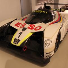 Foto 123 de 246 de la galería museo-24-horas-de-le-mans en Motorpasión