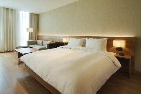 Muji Hotel Beijing 1