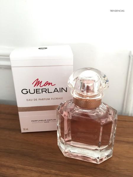 Si te gustó Mon Guerlain, la nueva versión Florale te va a enamorar. La probamos (y flipamos)
