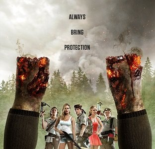 'Scouts Guide to the Zombie Apocalypse', trailers y cartel de la comedia de terror