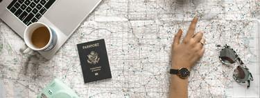 La guía definitiva para tener internet en tu móvil según tu destino de viaje y no pagar un dineral