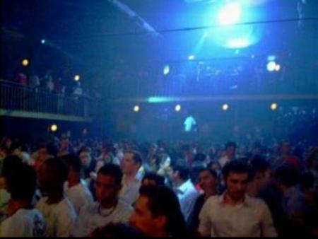 Discoteca Carioca en Sao Paulo: fiesta brasileña al máximo nivel