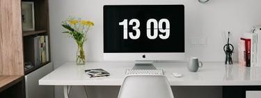 ¿Dónde tenemos más distraciones, si trabajamos en la oficina o desde casa?