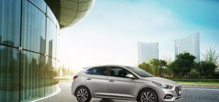 Hyundai Accent Hatchback: Precios, versiones y equipamiento en México