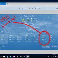 Microsoft y los pequeños detalles: la herramienta de capturas dará un salto brutal en Windows 10 Redstone 5