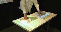 LightSpace y la habitación interactiva. El futuro según Microsoft