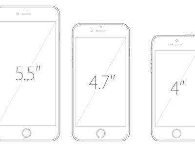 ¿Apple volviendo a los iPhones de cuatro pulgadas? Eso predice un analista