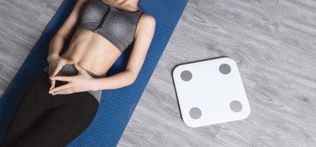 ¿Tu propósito de año nuevo es perder peso? Báscula inteligente Xiaomi Mi Scale 2, con Bluetooth, por 29 euros