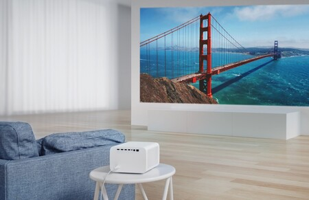 My Smart Projector 2 Pro