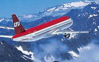 LTU asumirá las rutas de Air Madrid