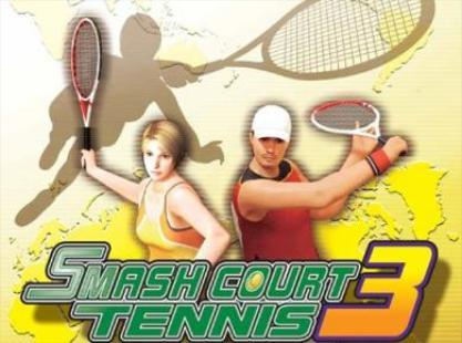 Analizamos 'Smash Court Tennis 3' para PSP